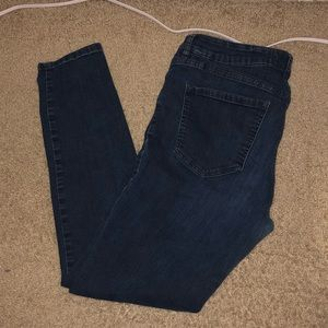 Garage jeans :) I accept offers